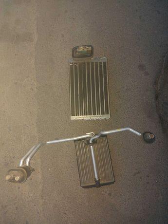 Радиатор охлаждения печки кондиционера Mercedes w202 w208
