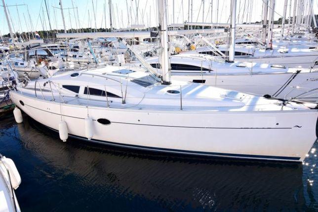 Jacht żaglowy Elan 384 Impression, 2007r.