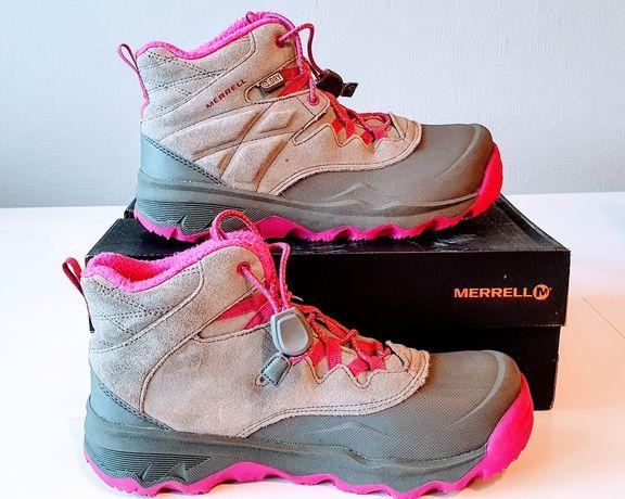 Buty zimowe Marrell roz. 36