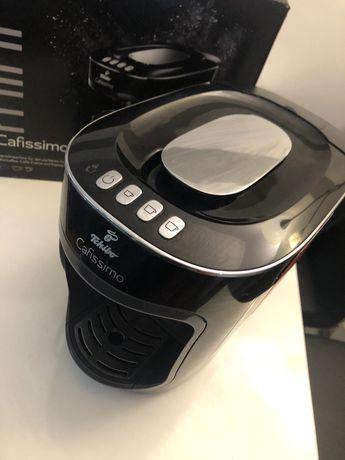 Ekspres do kawy Tchibo Cafissimo Mini black czarny