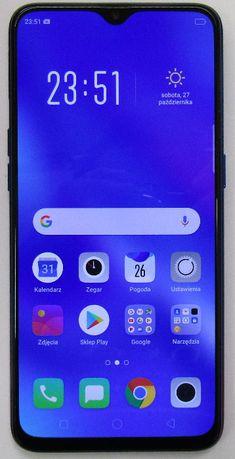 Telefon OPPO RX17 Neo Dual Sim .::DELTA::.