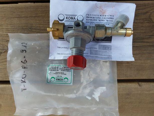 reduktor gazowy na butlę do propanu 912L