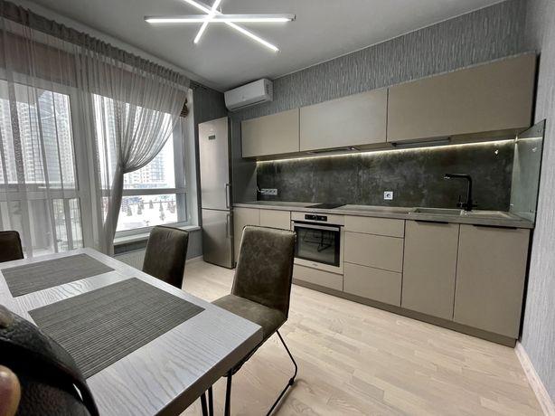 Продам квартиру 2 ком. ул.Осокорская 2а, ЖК Заречный