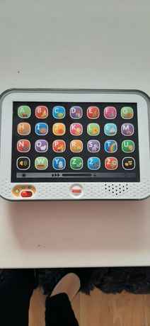 Fisher Price Malucha  tablet