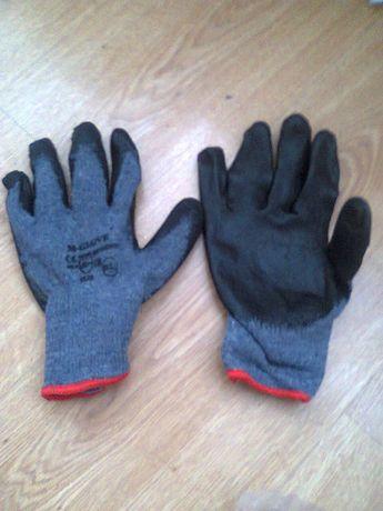 rękawice ochronne bawełnianie