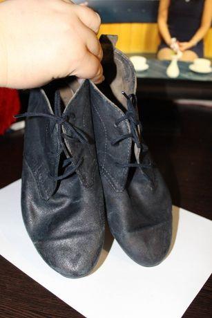 Allesandro Bonciolini школьные туфли-ботинки