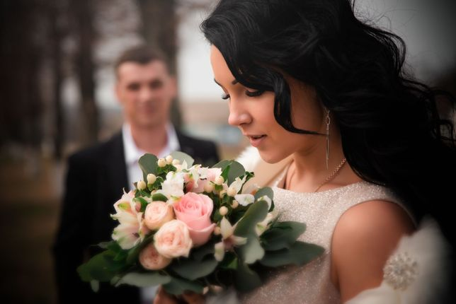 Весільний фотограф. Маньківка