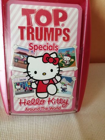 Top Trumps Specials - Hello Kitty
