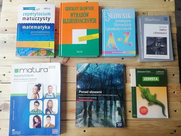 Podręczniki i książki