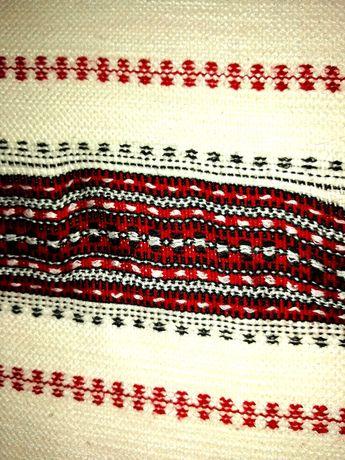 свадебное полотенце этно