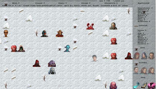 Gra komputerowa w przedsprzedaży