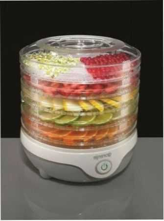 Качественно!   сушилка  для овощей и фруктов Gorenje FDK20MG