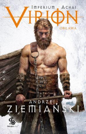 Virion. Obława Autor: Andrzej Ziemiański