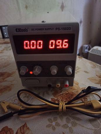 Лабораторное оборудование PC1502