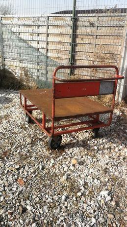 Wózek magazynowy !!! Solida konstrukcja !!!