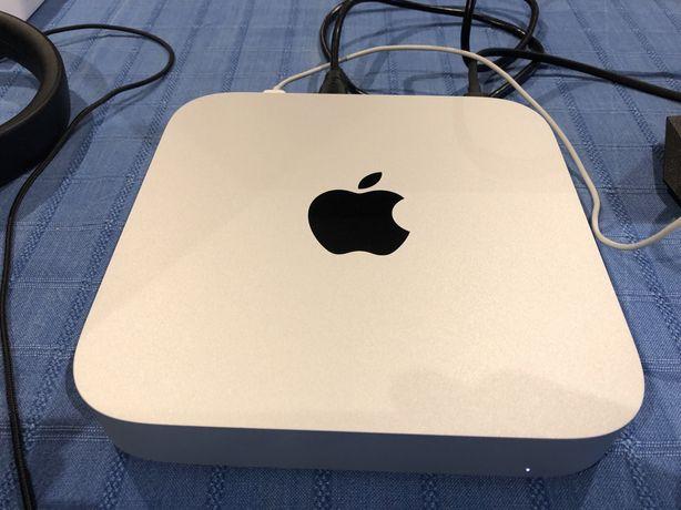 Apple Mac Mini M1 8GB RAM 256GB SSD - Como novo em caixa