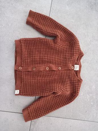 Sweter sweterek jak newbie