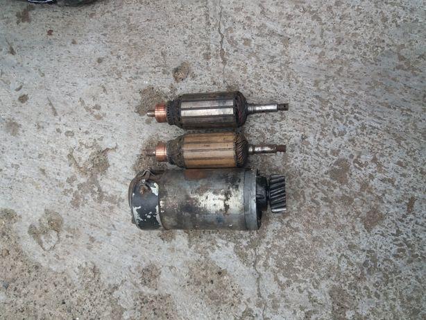 Стратер/генератор мт-9