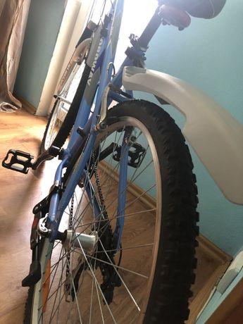 Продам велосипед nordway