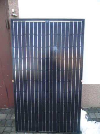 Sprzedam Panele fotowoltaiczne Solarworld SW Plus 285W MONO BLACK