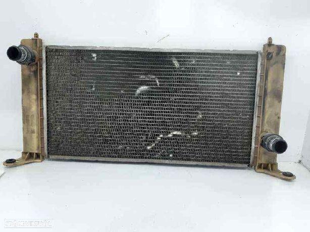 0051735217  Radiador de água FIAT STILO (192_) 1.4 16V (192AXH1B, 192BXH1B) 843 A1.000