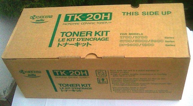 Toner TK 20H do Kyocery