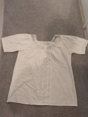Elegancka bluzka r. XXXL