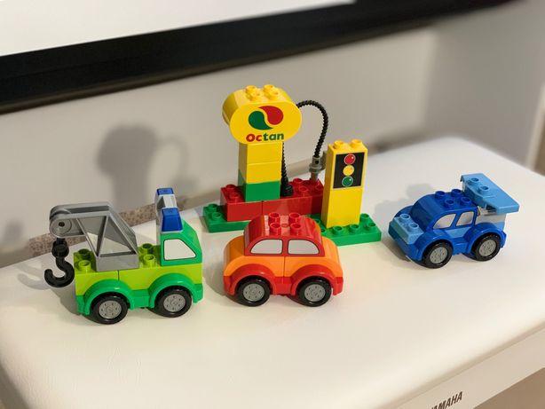Lego Duplo 10552 Машинки-трансформеры