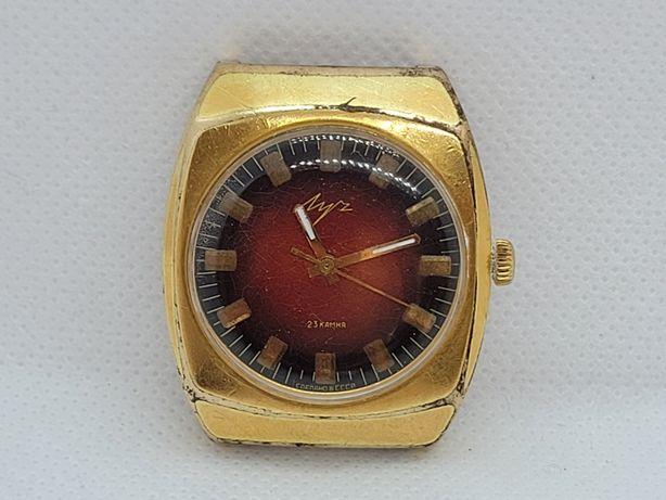 Zegarek Łucz CCCP