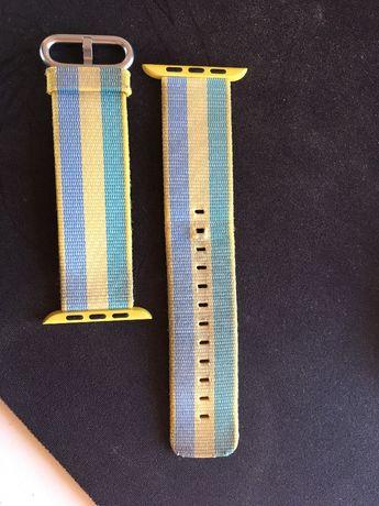 Bracelete Apple watch nylon original