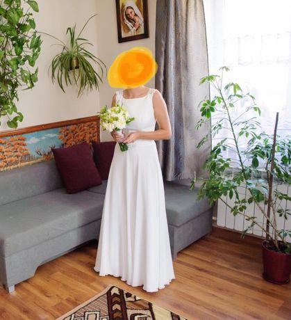 Suknia ślubna 500