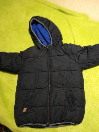 Куртка теплая демисезонная Next размер116