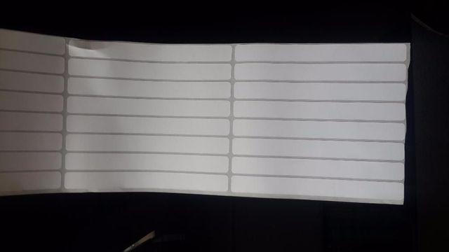 Полипропиленовая этикетка для саженцев 15х150