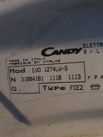 Silnik pralki Candy 1274LW EVO wszystkie części