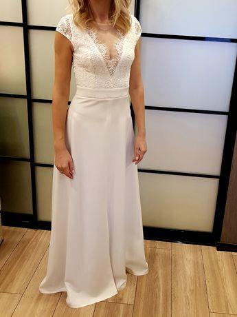 Продам свадебное ( вечернее) платье