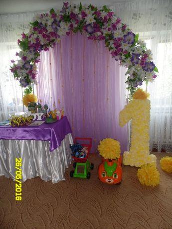 Продам весільні арки