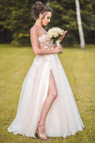 Suknia Ślubna Patrycji Kujawy