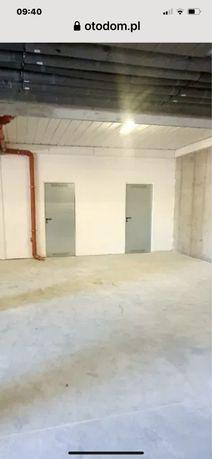 Miejsce postojowe w garazu  nowy budynek Piaski
