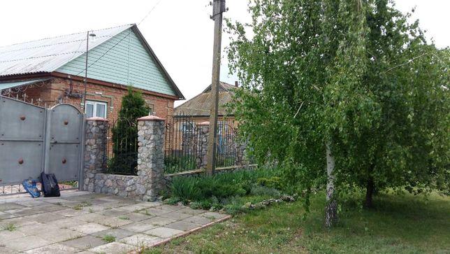 Продам дом с. Покровское