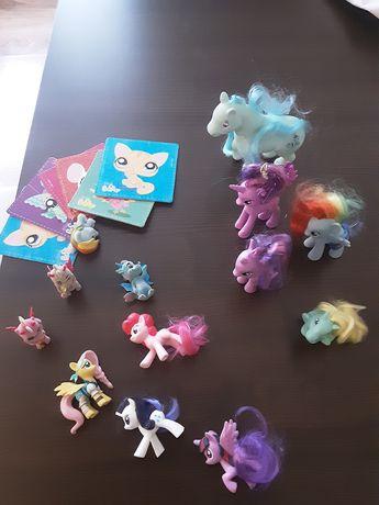My Little pony zestaw