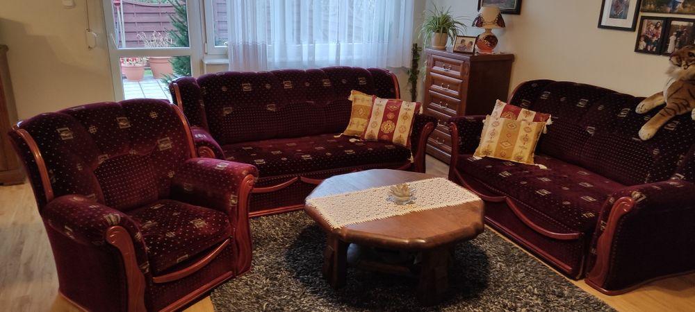 Komplet wypoczynkowy Aleksandrów Kujawski - image 1