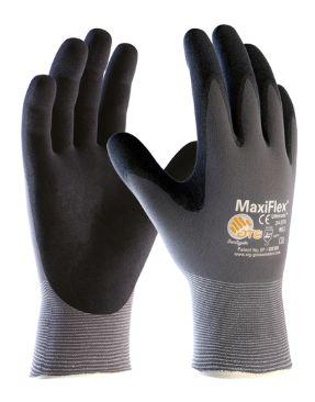 Rękawice robocze maxiflex ultimate 7,8,9,10,11r 7 zł Faktura Vat