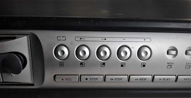 Rejestrator cyfrowy na 4 kamery niska cena