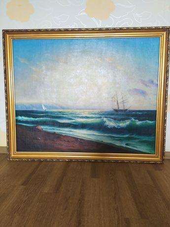 Продам картины ,написаны в 1993-1997-х годах