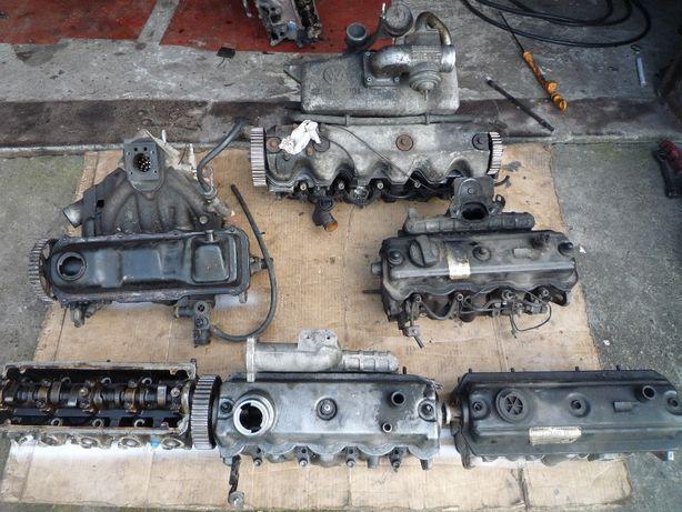 ГБЦ VW Polo ,GOLF 2,3, 4 PASSAT В3, В4, B5 T4,Cordoba, Audi, Caddy