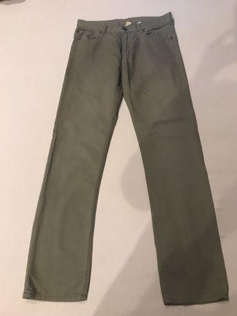 Spodnie H&M chlopięce rozmiar 164 (13-14lat)