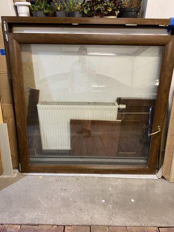 Okno Jednoskrzydlowe