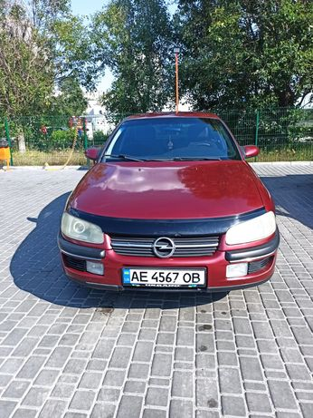Opel Omega B 2.0 1996