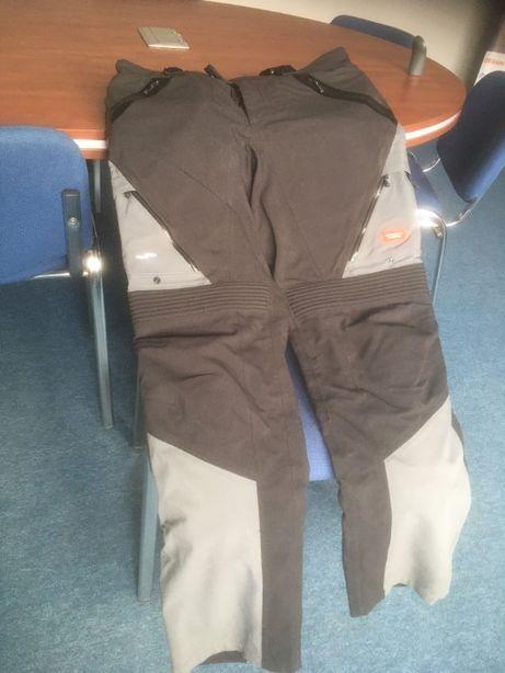 Spidi Globetracker Spodnie motocyklowe tekstylne