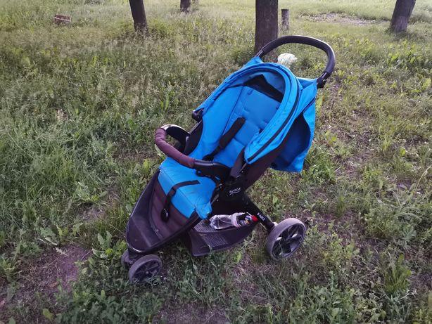 Детская коляска Britax B agile 3 трёхколёсная